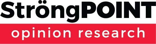 StrongPOINT Opinion Research